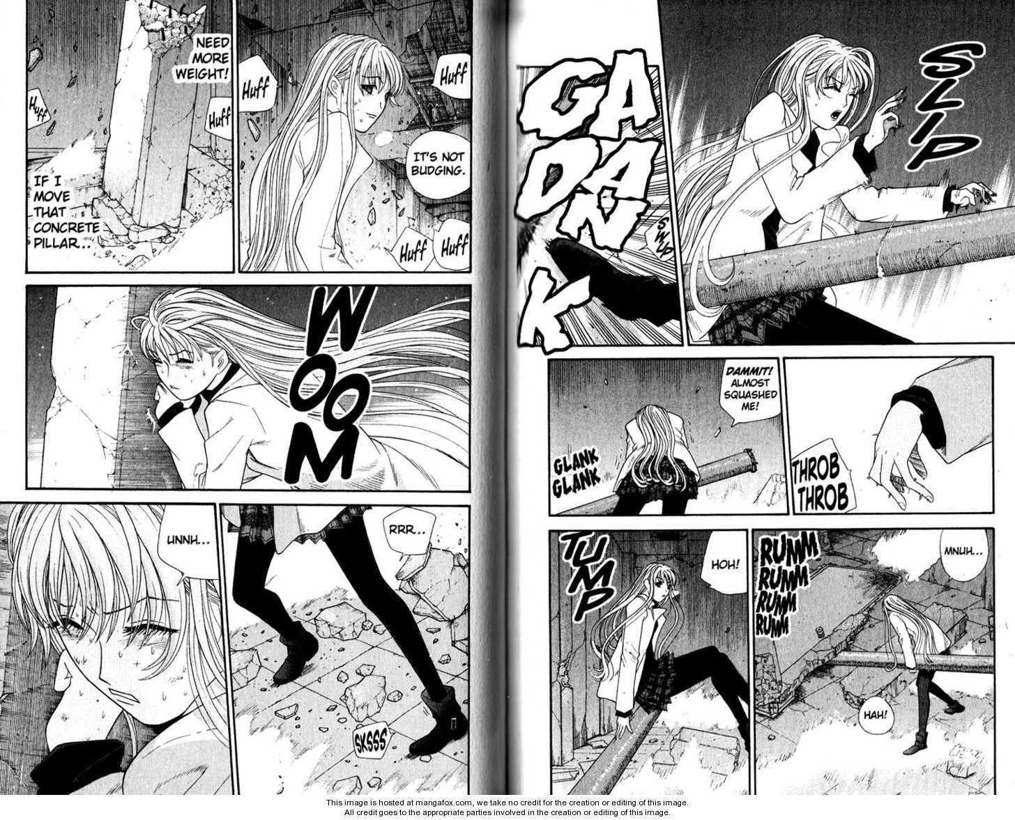 Tenshi na Konamaiki 0.2 Page 2