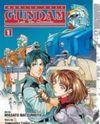 Kidou Senshi Gundam Senki: Lost War Chronicles