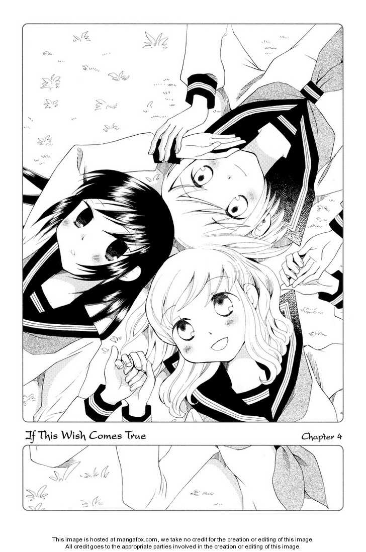 Kono Negai ga Kanau nara 7 Page 1