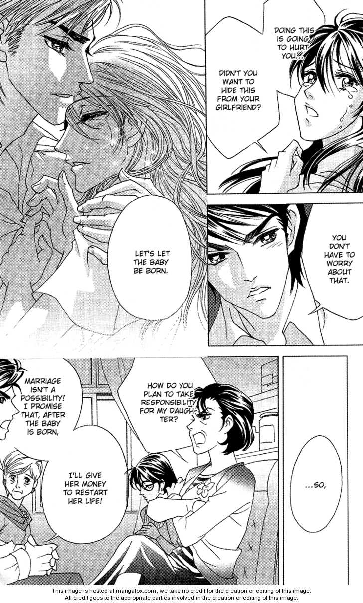 Fated To Love You 4 Page 2