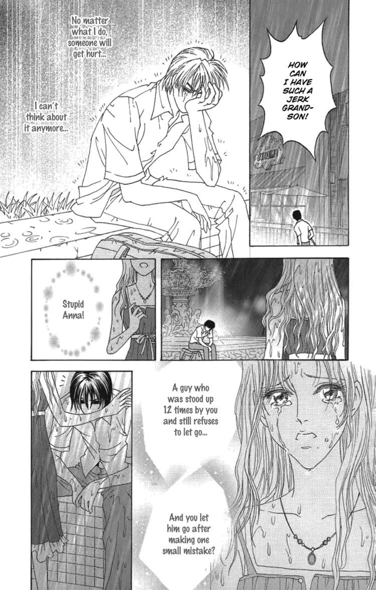 Fated To Love You 9 Page 3