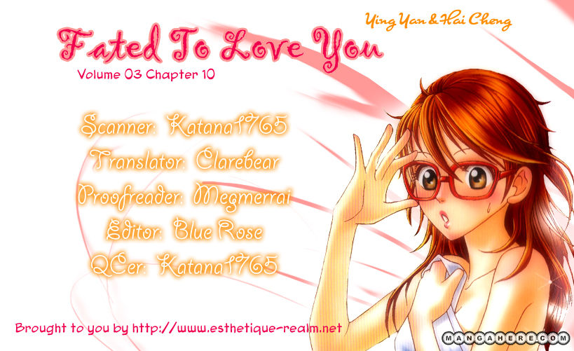 Fated To Love You 10 Page 2