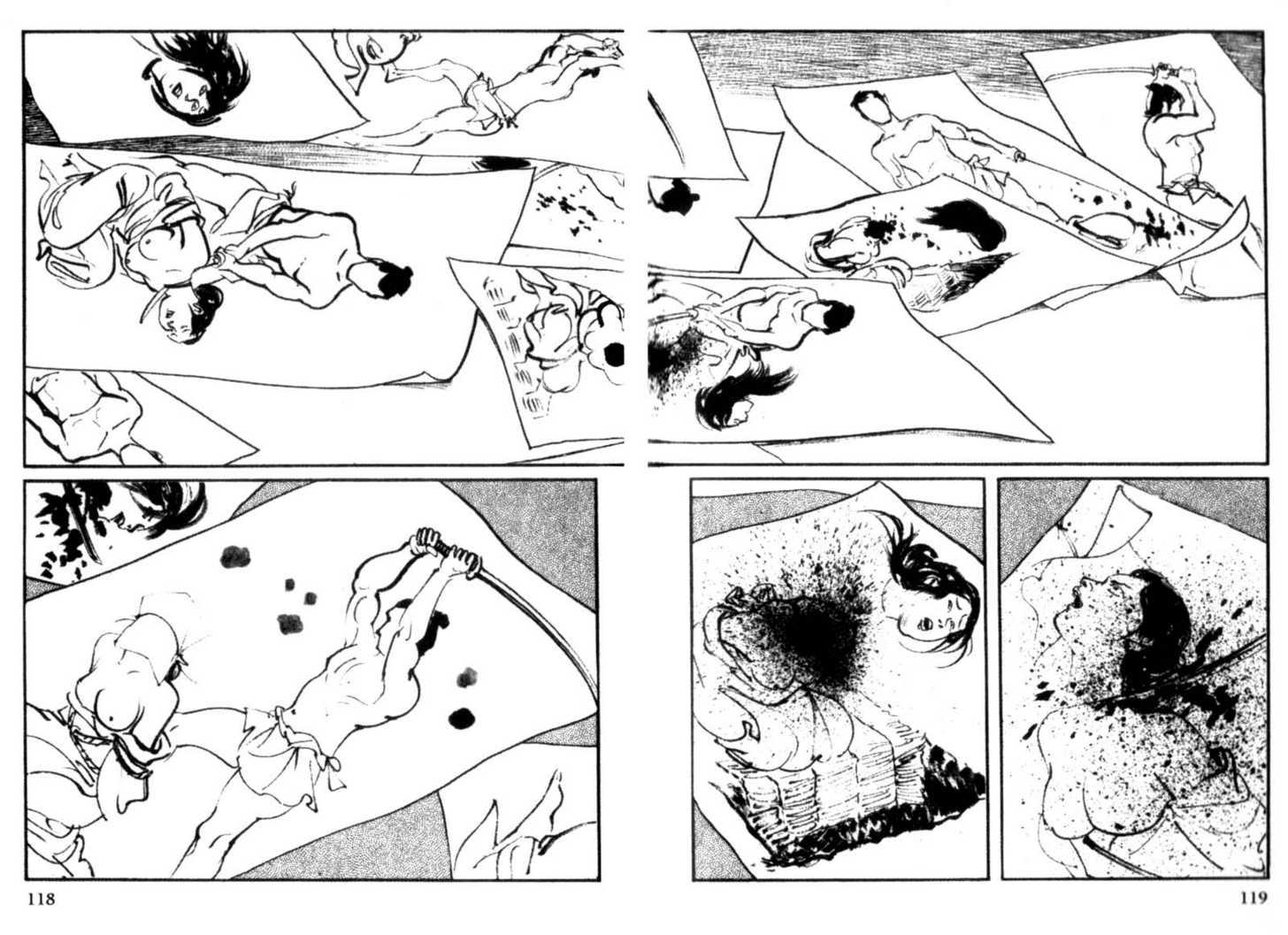 Samurai Executioner 13 Page 2