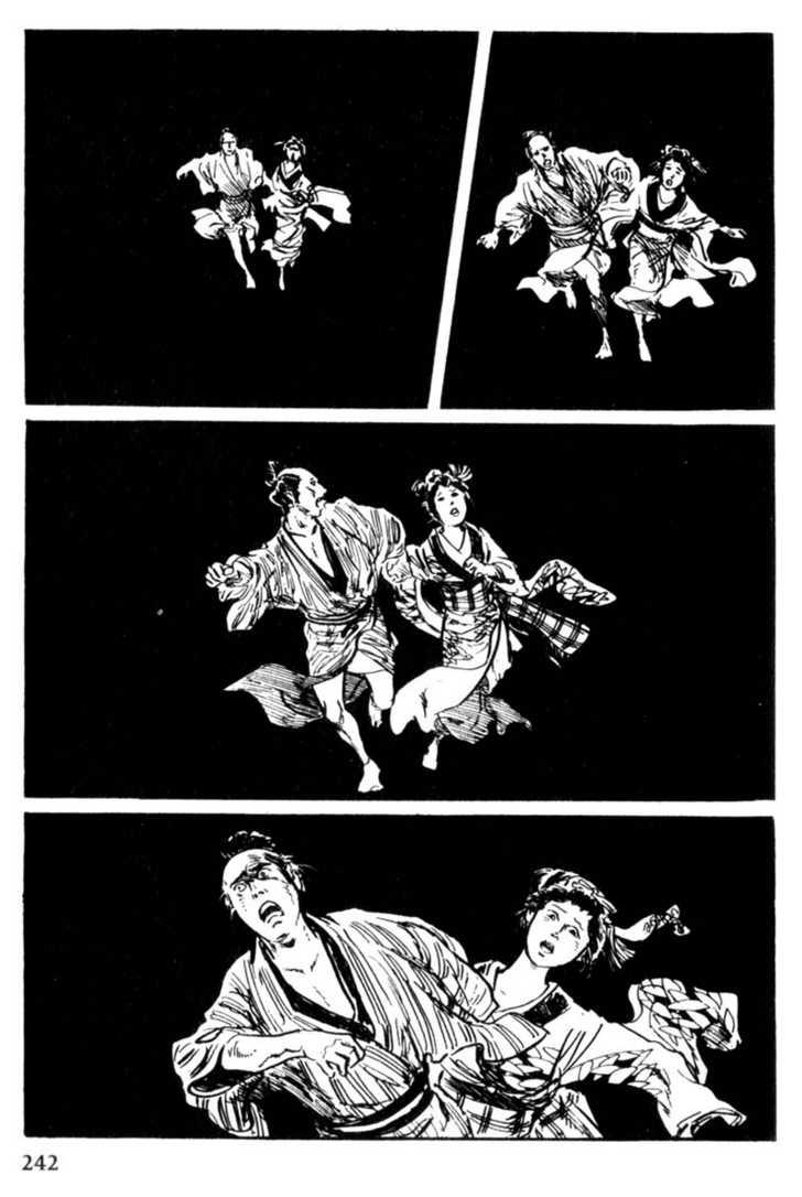 Samurai Executioner 22 Page 2