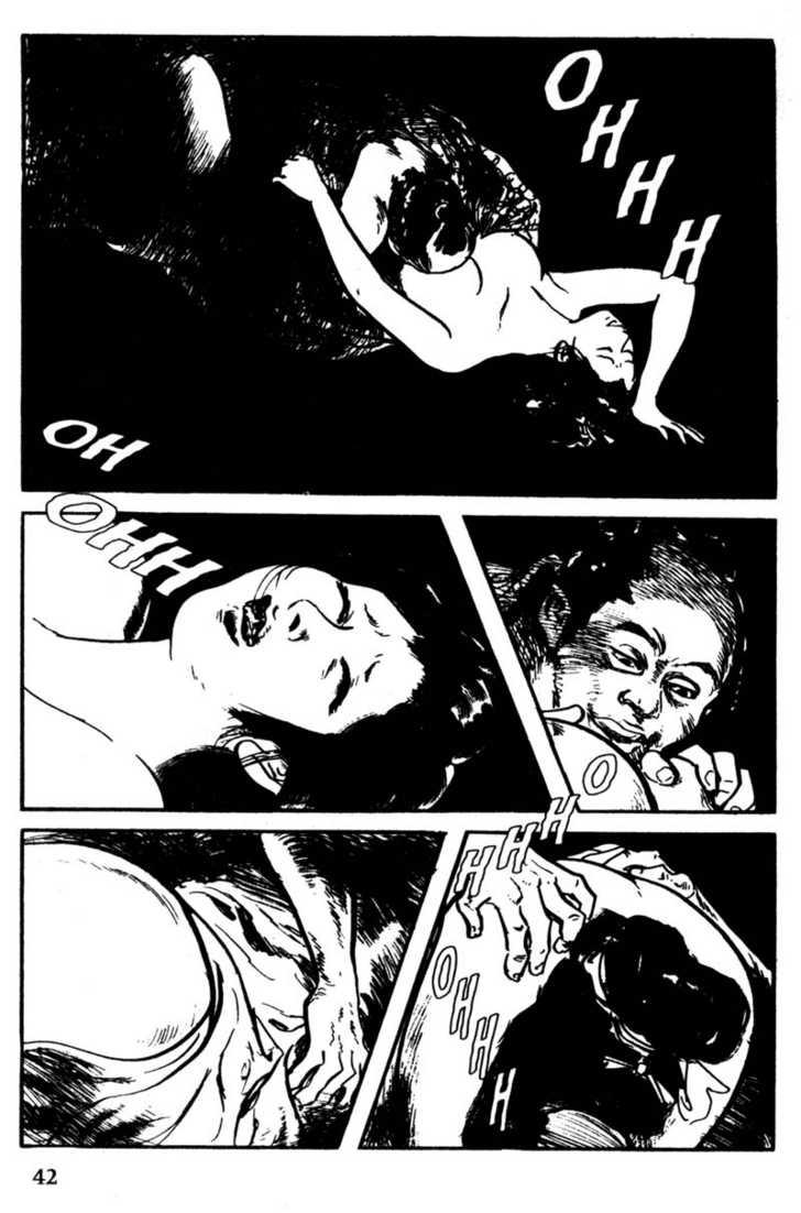 Samurai Executioner 30 Page 2