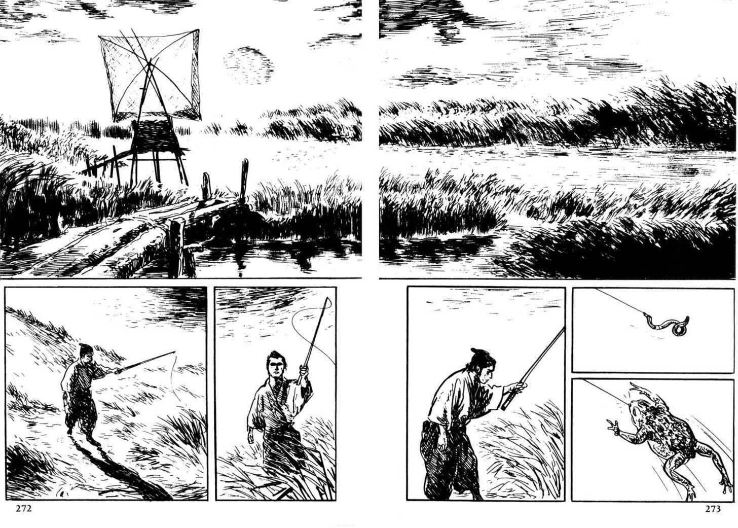 Samurai Executioner 48 Page 2