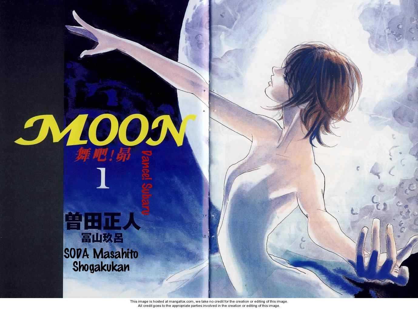MOON—Subaru Solitude Standing— 1 Page 1