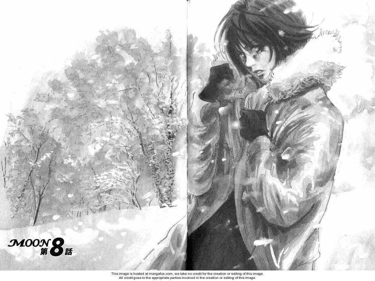 MOON—Subaru Solitude Standing— 8 Page 1