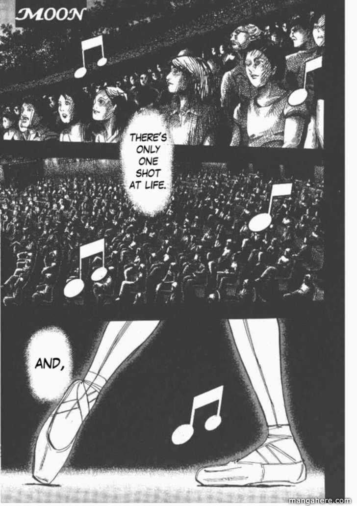 MOON—Subaru Solitude Standing— 49 Page 1