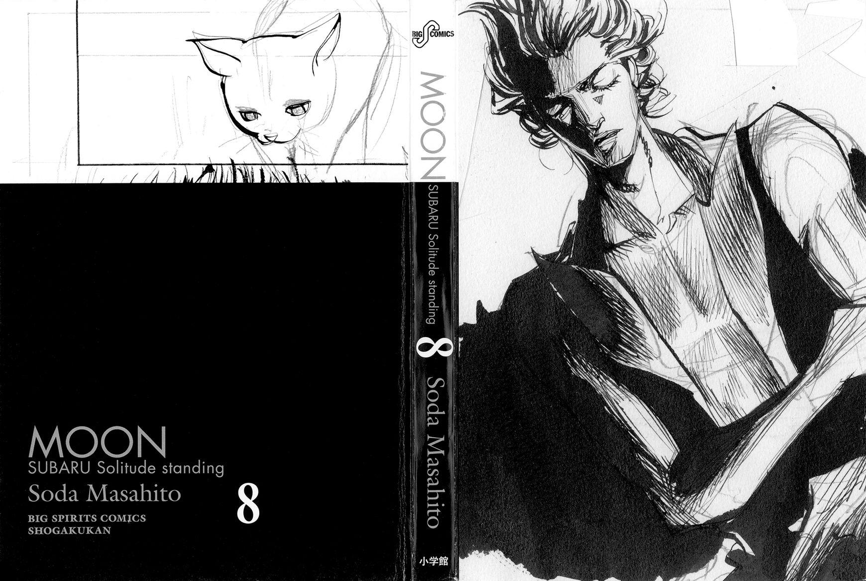 MOON—Subaru Solitude Standing— 77 Page 2