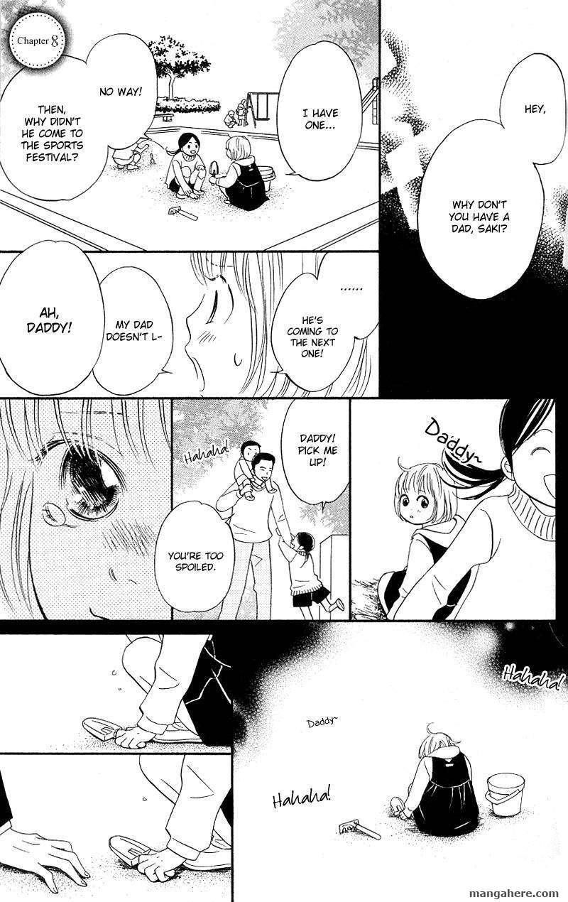 Kimi ga Uso o Tsuita 8 Page 2