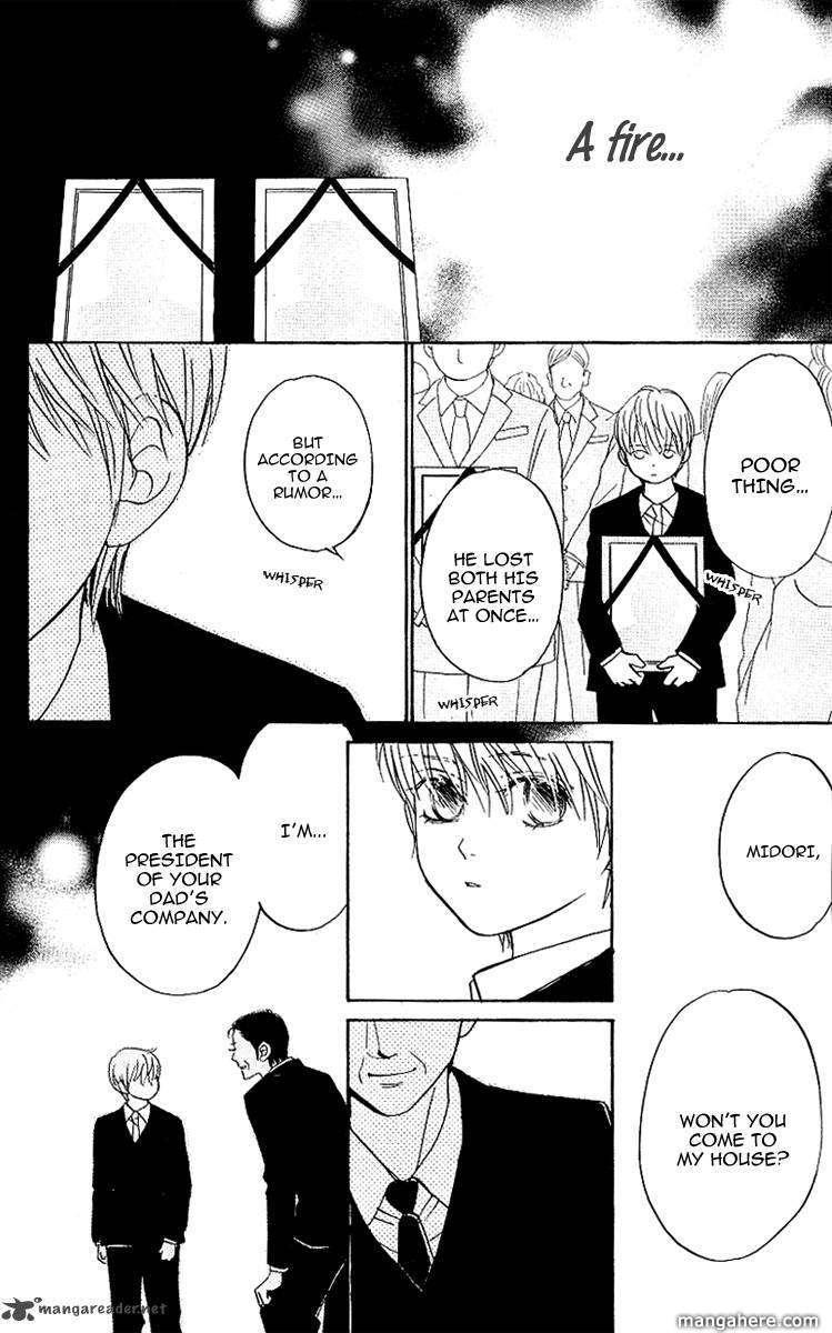 Kimi ga Uso o Tsuita 11 Page 3