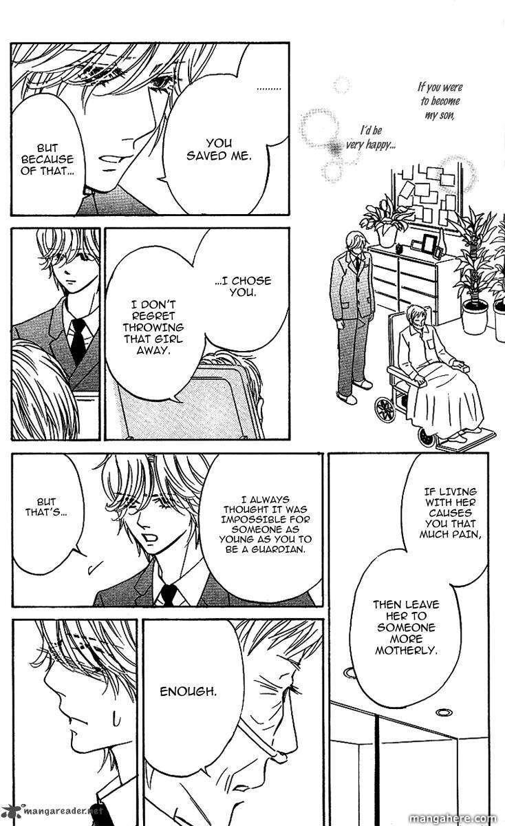 Kimi ga Uso o Tsuita 11 Page 4