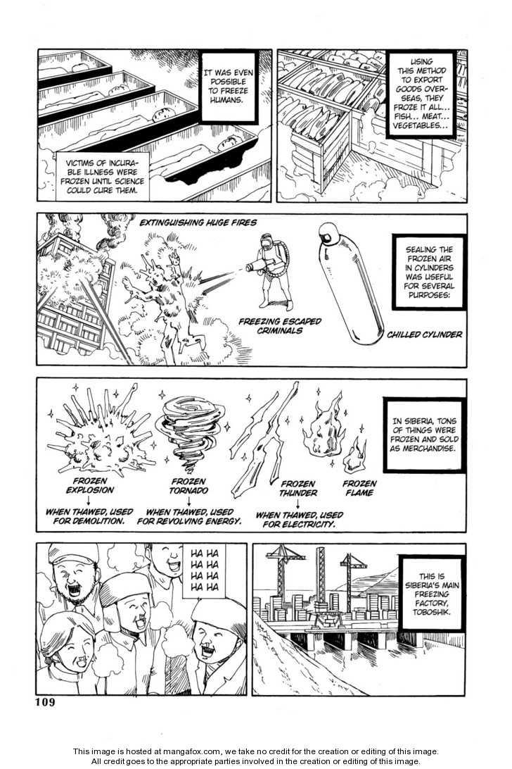 Odoru! Kremlin Kyuuden 7 Page 3