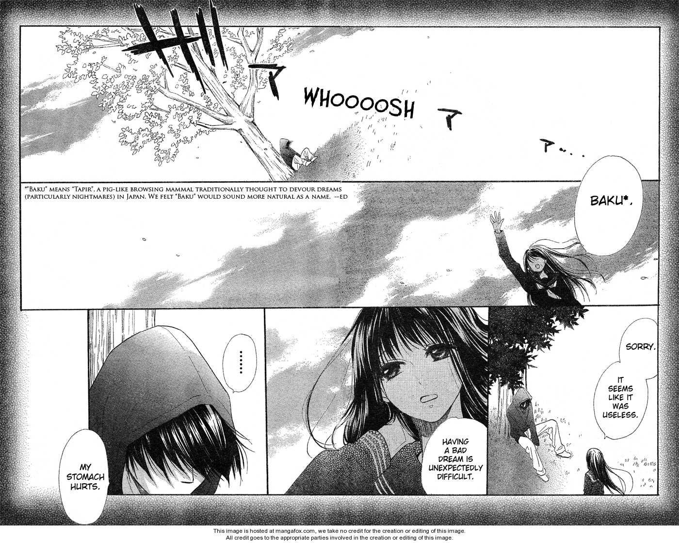 Yume Kurai 0 Page 2