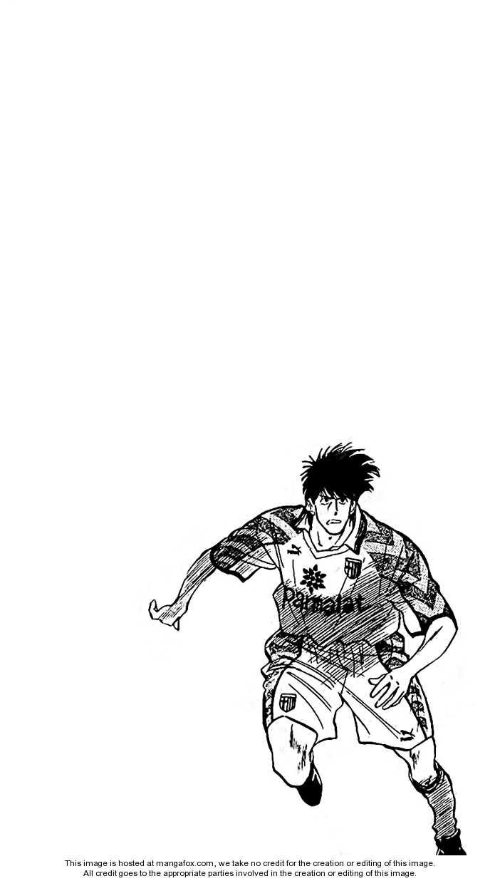 J-Dream Hishouhen 13 Page 1