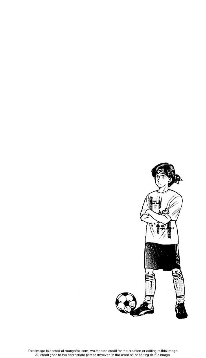 J-Dream Hishouhen 15 Page 1