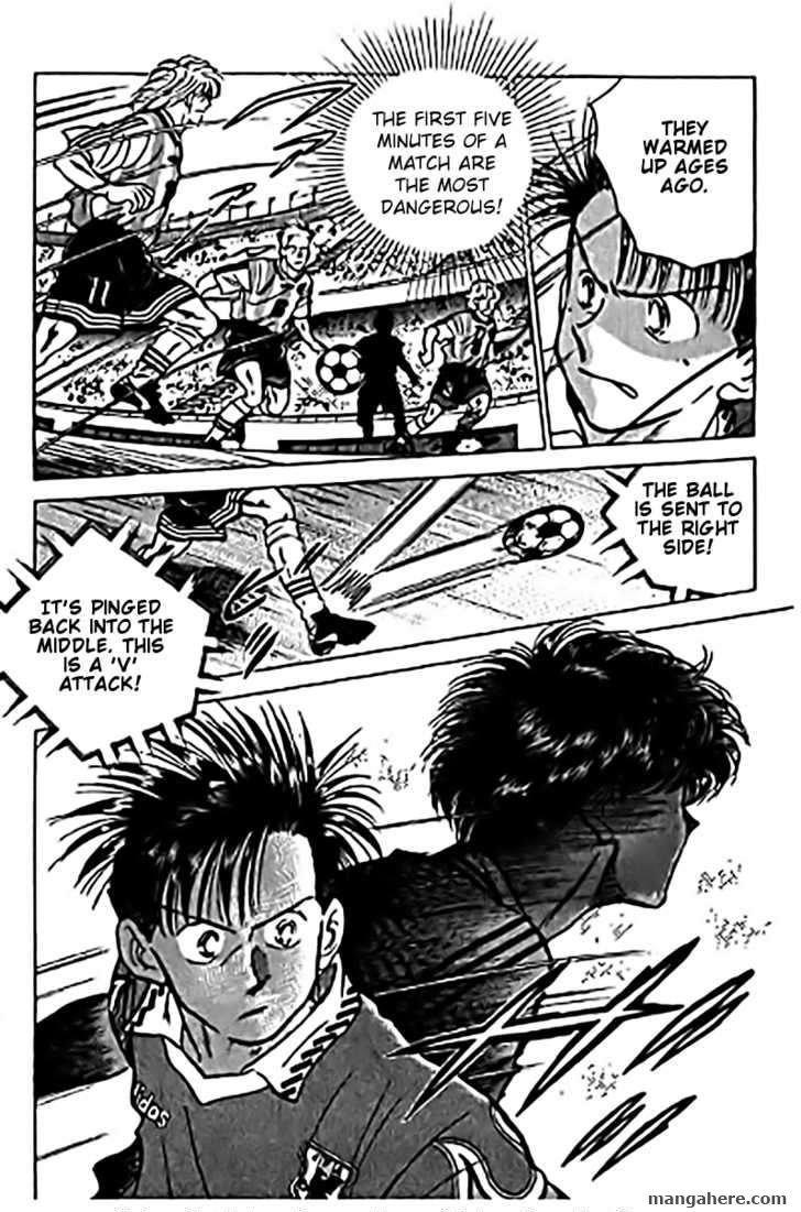 J-Dream Hishouhen 36 Page 2
