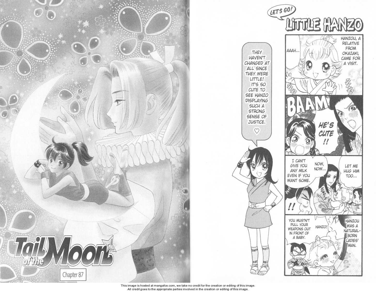 Tail of the Moon 87 Page 1