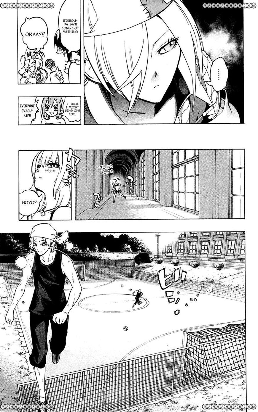 Binbougami ga! 30 Page 25