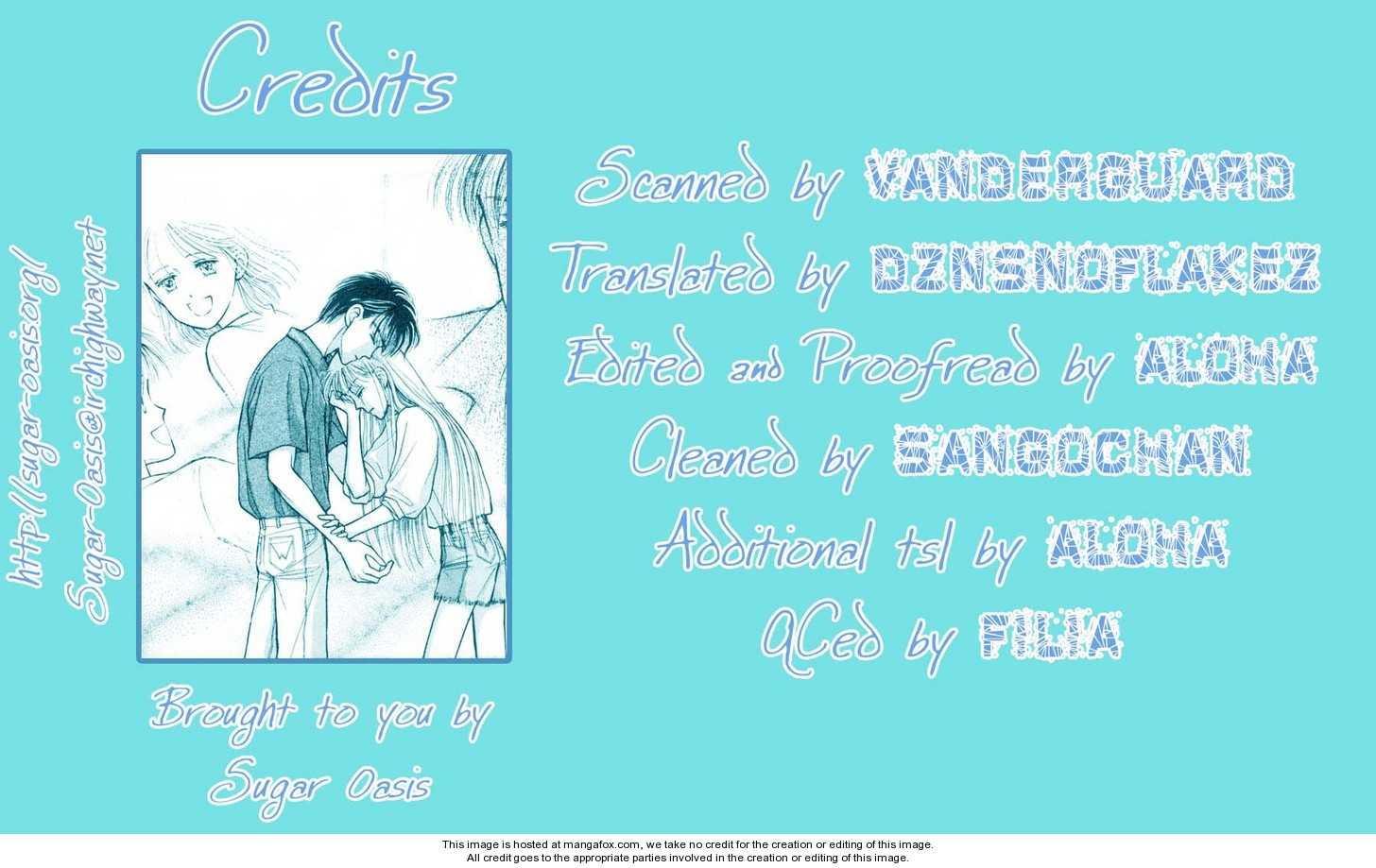 Konote wo Hanasanai 2 Page 1