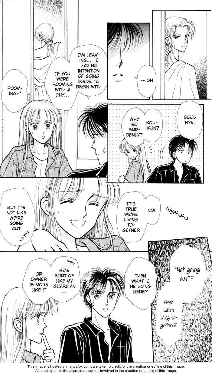 Konote wo Hanasanai 2 Page 2