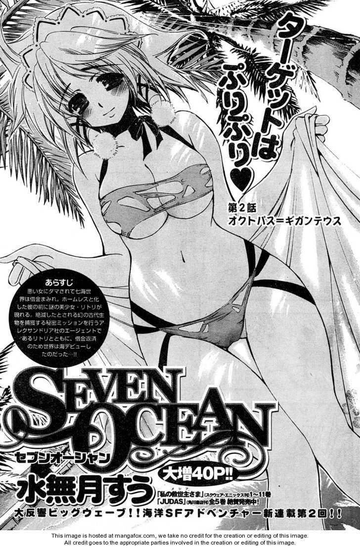Seven Ocean 2 Page 1