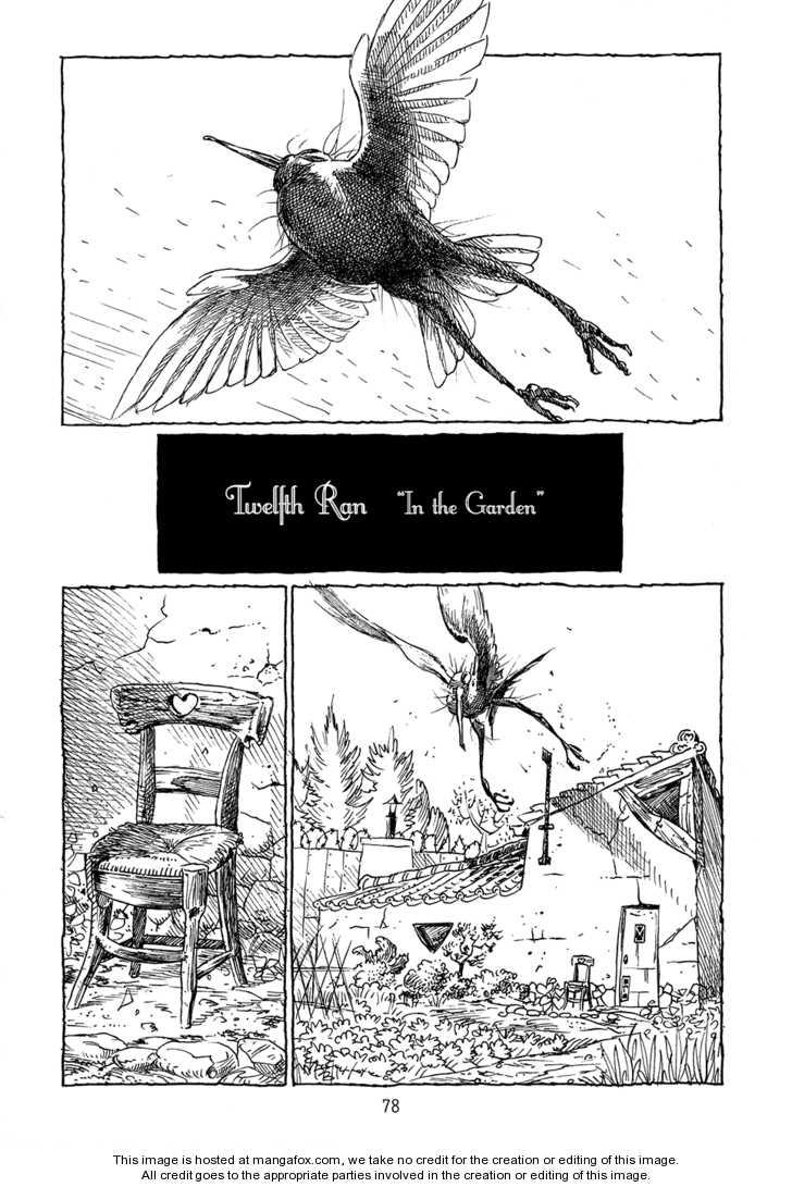 Ranman 3 Page 2