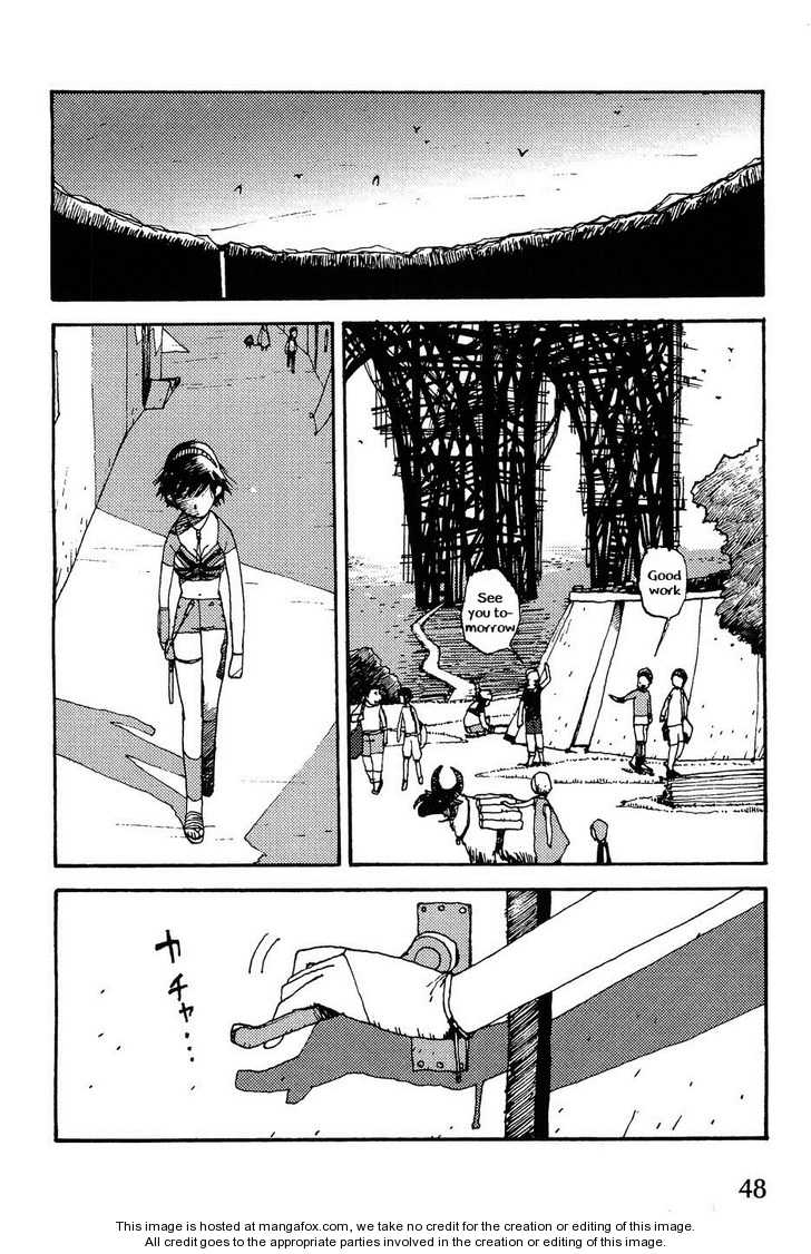 Kuusou Kagaku Edison 2 Page 2