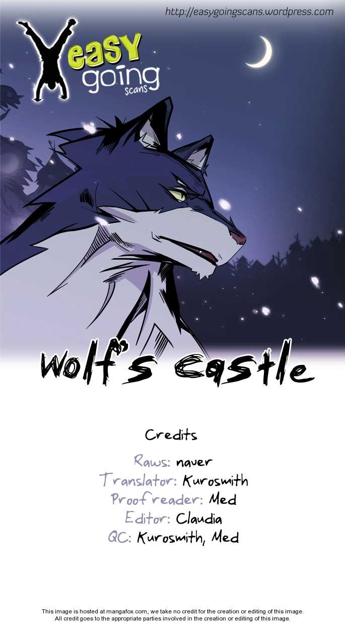 Wolf's Castle 1 Page 2