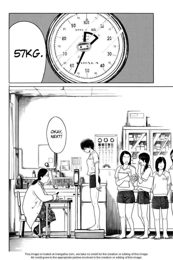 Koukou Kyuuji Zawa-san 14 Page 2
