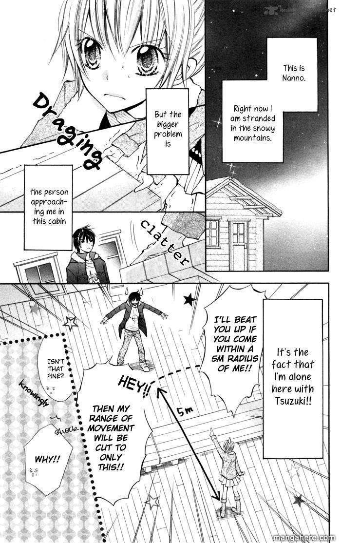 Koi ja Nai no da! 7 Page 2