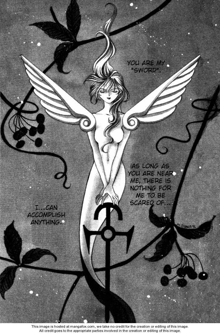 Fire Emblem: Seisen no Keifu 9 Page 1