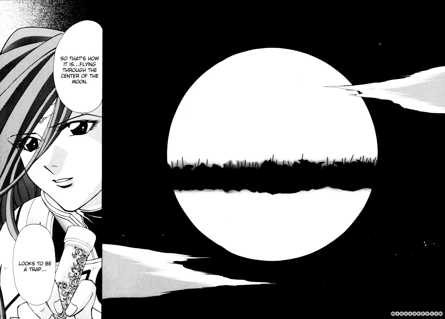 Fire Emblem: Seisen no Keifu 33 Page 2