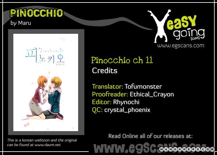 Pinocchio 11 Page 2