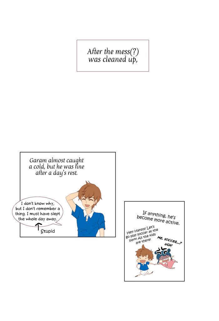 Pinocchio 26 Page 2