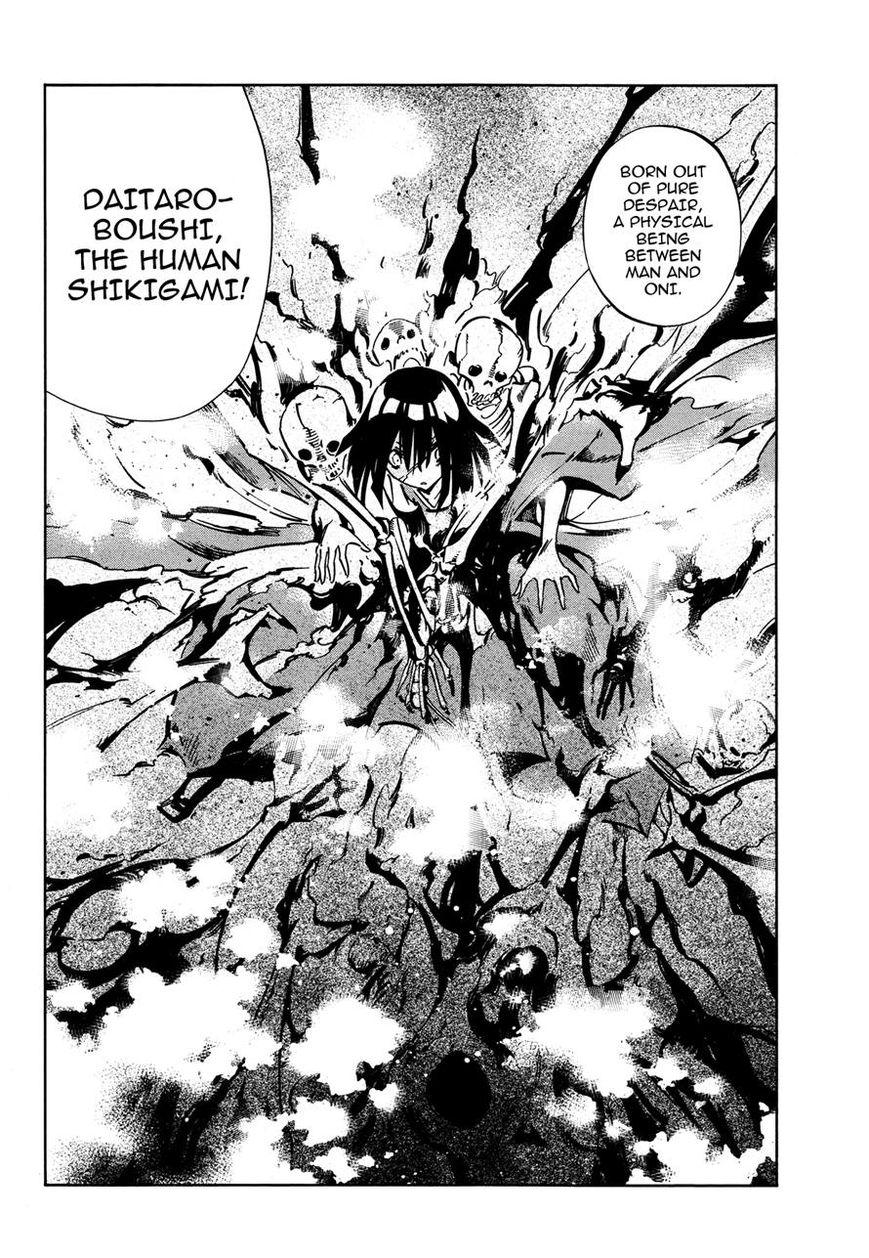 Shaman King 0 7 Page 2