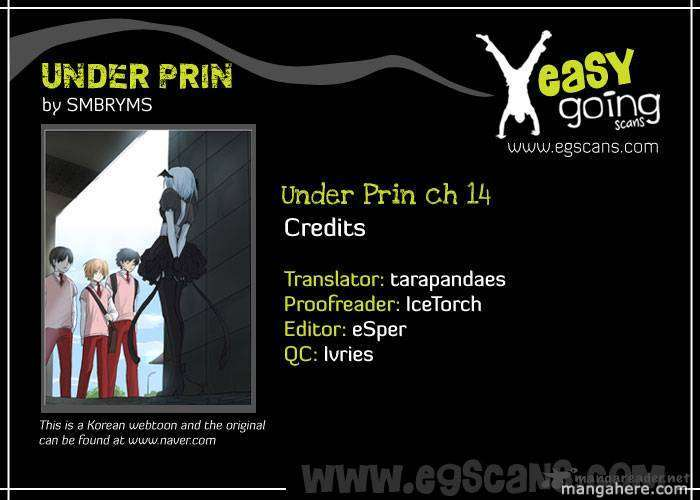 under PRIN 14 Page 1