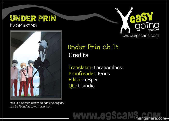 under PRIN 15 Page 1