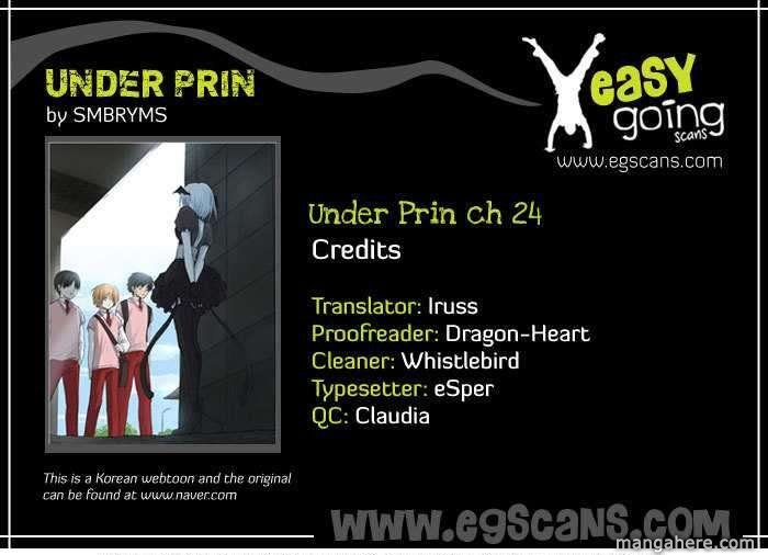 under PRIN 24 Page 1
