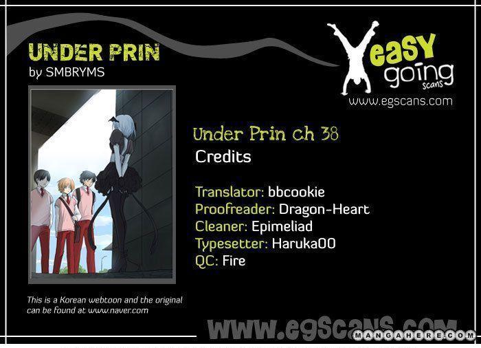 under PRIN 38 Page 1