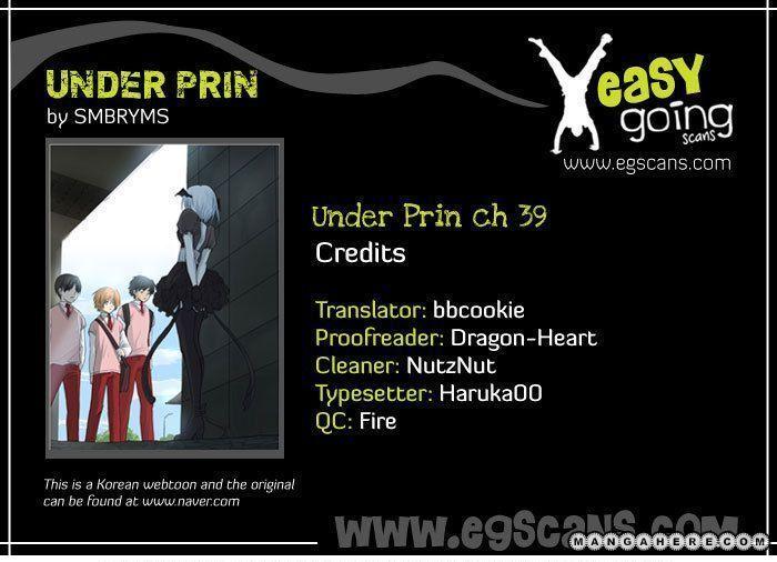 under PRIN 39 Page 1