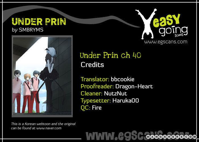 under PRIN 40 Page 1