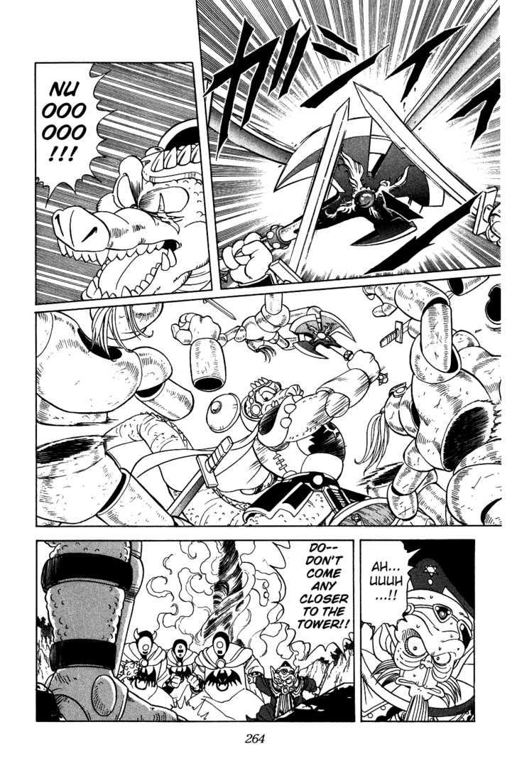 Dragon Quest: The Adventure of Dai 61 Page 2