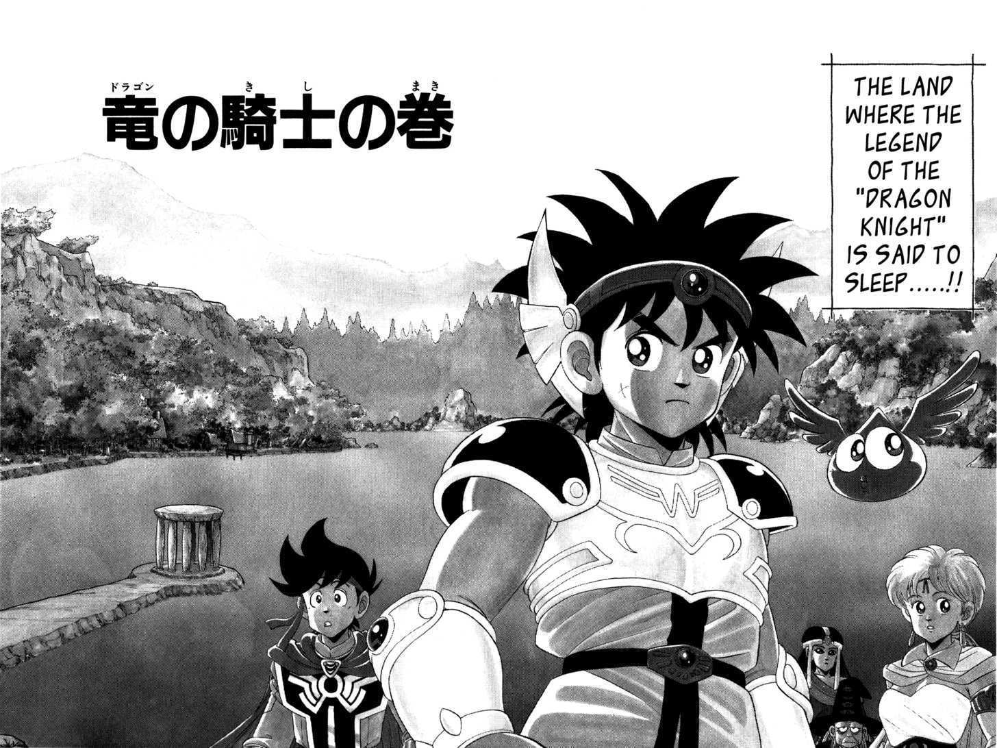 Dragon Quest: The Adventure of Dai 81 Page 2