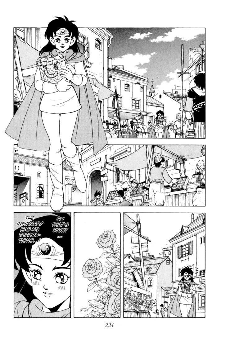 Dragon Quest: The Adventure of Dai 164 Page 2