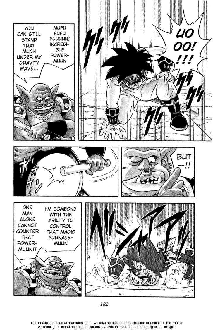 Dragon Quest: The Adventure of Dai 292 Page 2