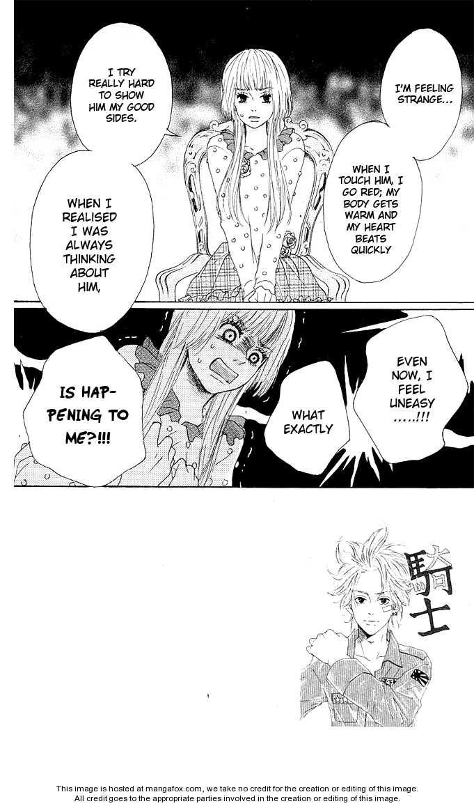 Yotteke! Otoko Mura 3 Page 2