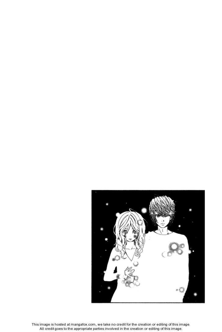 Shoujo no Melancholy 1 Page 2