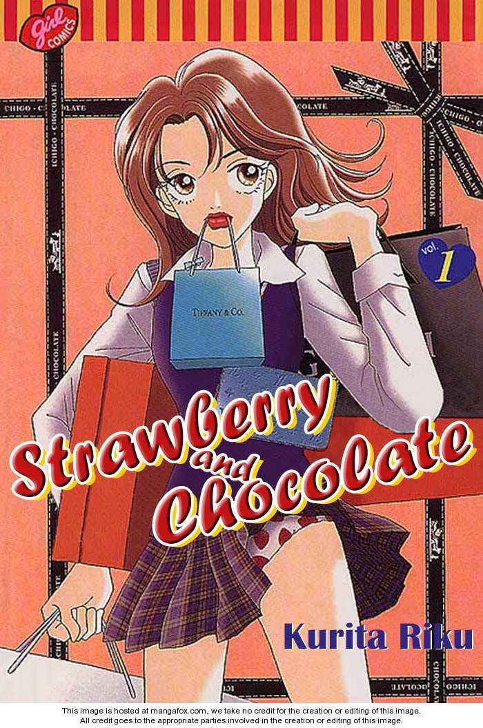 Ichigo to Chocolate 1 Page 2
